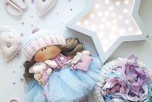 Layflat doll
