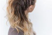 Hairstuff - Hair Do's