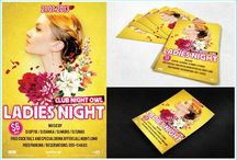 Free PSD Flyer Templates / As you know, flyer templates can easily reach people conveying the message in a faster way. Whether it is a music concert, or a night party or even a DJ Music party, flyers are the best choice to reach the audience. Flyer templates are usually come in the form of PSD files that can edit and customize based on the customer requirements.