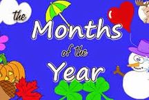 Seasons Storytime / Explore the magic and turning of the seasons at this storytime…