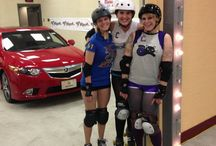 QCRG in the Community
