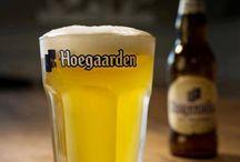 Bière blanche - White Beer - Weißbier / Bière blanche