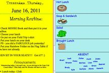Smart Board Resources / by Ann Marie