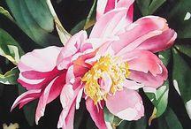 Flower Art.