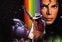 Michael Jackson / by Alyssa Hegwood
