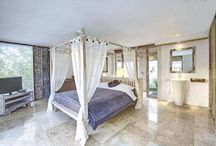 Decoracion de hotel con encanto / Diseño, producción y fabricación exclusiva y ecológica por www.comprarenbali.com