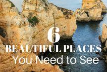 Algarve Trip