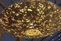 Bamboo - Lamps