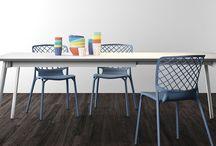 Tavoli Moderni / Tutta la collezione di tavoli