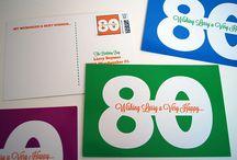 80th birthday ideas