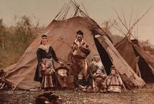 Sami- culture and history