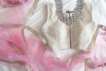 Saree blouse designs▶
