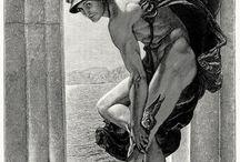 [ Hermes/Mercúrio]