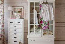 Provance style interiors