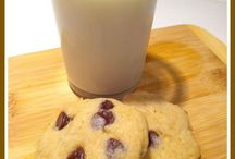 Cookie Recipes / So many amazing and delicious cookie recipes!