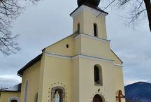 Kostoly na Liptove