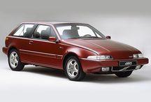 Automotive - Volvo 480