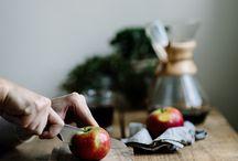 YUM: Breakfast / by Anja Jones