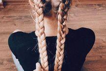My online hair salon