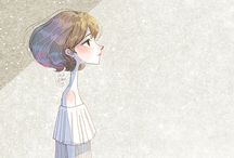 Art | Drawings
