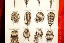 Hairstyle / Hatastic