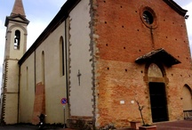 Il Borghetto a Tavarnelle / Not only our monuments but our way of life