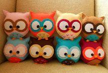 Owl / Sy