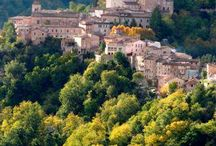 Beautiful Places On Our Tours - Le Marche