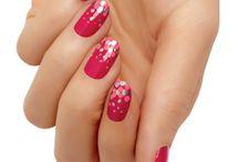 Nail Art / Nail art and nail look inspiration