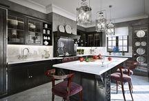 Home Interior Ideas / by Rebecca McCreary