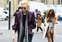 Style, fashion & inspiration