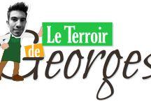 Le Terroir de Georges / Découvrez notre boutique en ligne