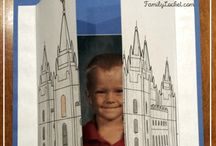 Ideas for church activities