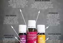 LemonDropper Love / The 411 on essential oils