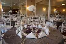 Amazing Centerpieces / Centerpiece ideas for your special day!