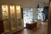 My new shop / workshop