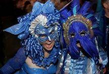 Mardi Gras at Antoines