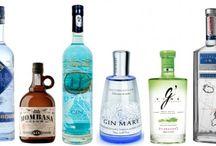 Ginebra / Gin