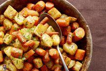 gluten free veggie dishes