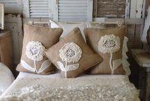 Piles of Pillows