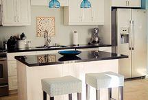 Dream kitchen / by Jordan Carroll