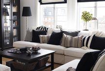 Livingroom dream