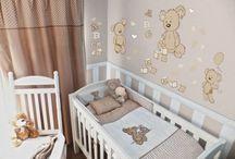 Boy Nursery / by Leilani Trujillo