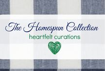 The Homespun Collection
