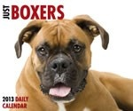 2013 Dog Breed Calendars