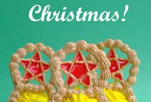 Christmas - The Most Wonderful Time of the Year!!! / All about Christmas!!! / by Bake Happy