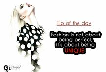 Beauty and Fashion Tips / Beauty tips by G3 magazine. A fashion magazine for women.