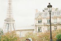 { SC } | Love in Paris