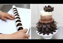 Chocolate Techniques