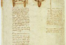 Kodeks atlantycki / Il Codice Atlantico